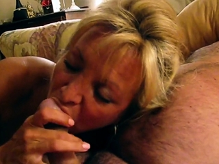 Another superb oral pleasure