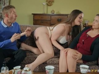 Cathy Heaven's butthole'll never be tight again after all this anal fucking