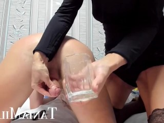 Cumshot collection cumpilation April stepmom spermhungry semen
