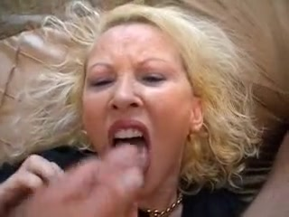 Best Amateur video with Grannies, Blonde scenes