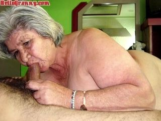 Hellograndmother Home of first-timer porno grandmother porno starlets