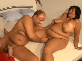 Hottest Homemade clip with Grannies, Threesome scenes