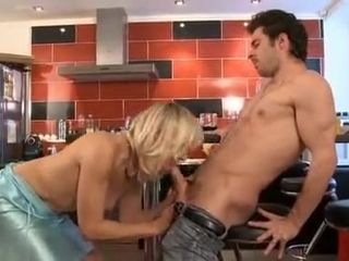 Exotic Amateur clip with Small Tits, Blonde scenes