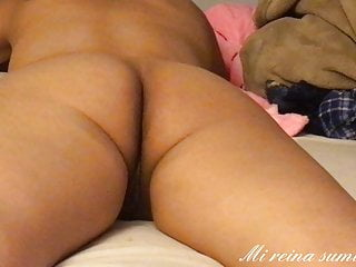 Latina wifey takes an booty ravaging and creampied