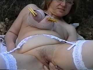 Amazing Amateur record with Stockings, Big Tits scenes