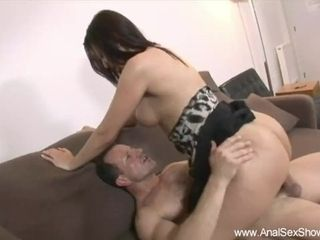 Anal invasion lovemaking Cure For ultra-kinky Patient