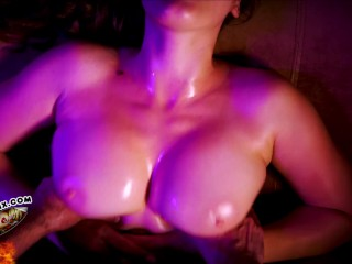 Still Nix - pummeled lube immense mounds - Sofia Curly