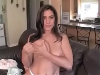 My thick boob step-mother Jerk Off Instructions