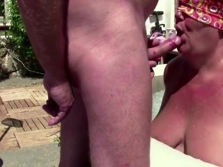 Mature Blowjob Compilation - Thedutchies