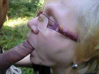 Incredible Homemade clip with Outdoor, Blowjob scenes
