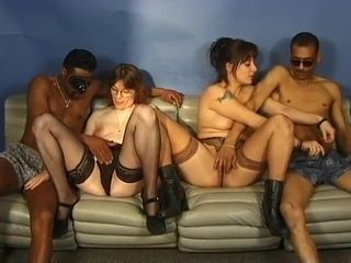 Astonishing hardcore vid cougar hottest just for you