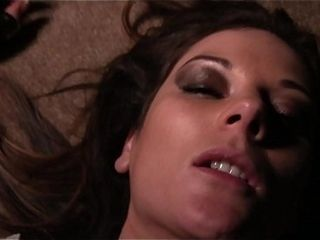 OMG perverse fight Zombie bang-out flick Mandy Flores